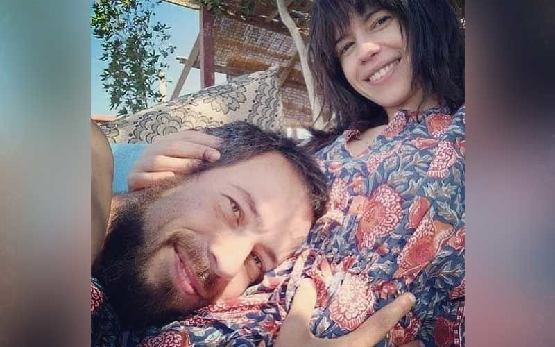 Kalki Koechlin Drops A Cosy Pic With BF Guy Hershberg; Reveals Their Love Story: 'We Met At A Petrol Station On The Way To The Dead Sea'