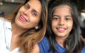 Blood Relation: Sonali Khare's Daughter Sanayaah Anand To Debut As A Child Actor With This Short Film Helmed By Sai Deodhar