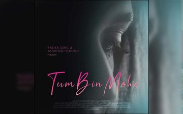 Tum Bin Mohe: Rasika Sunil Aka Shanaya Turns Singer, Actor, And Director With Her New Song
