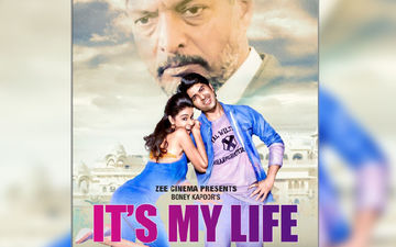 The Release Of 2008's It's My Life Starring Genelia Deshmukh And Harman Baweja Is 12 Years Too Late