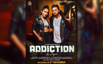 Addiction By Jigar Exclusive With 9X Tashan