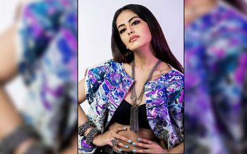 Balika Vadhu's Anandi Avika Gor Goes Bold For New Photo Shoot; Sports Hotpants Putting The Focus