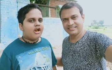 Rajeev Nigam's Son Devraj Passes Away On His Birthday; Comedian Pens A Heart-Wrenching Post For His Beloved Son