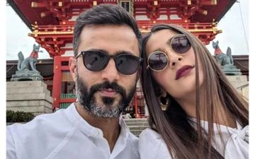 Did You Know Anand Ahuja Still Calls Sonam Kapoor His 'Girlfriend'? Actress Says 'He Never Wants To Lose The Romance Of Dating'