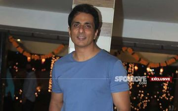 Sonu Sood's Next Mission, 'In 2021, I Want To Make Knee Replacement For The Aged My Priority' - EXCLUSIVE
