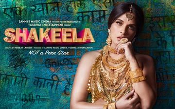 Shakeela Trailer Review: Do We Really Need A Biopic On An Actress Whose Films Were For Sex-Starved Morning Show Frequenters? - OPINION