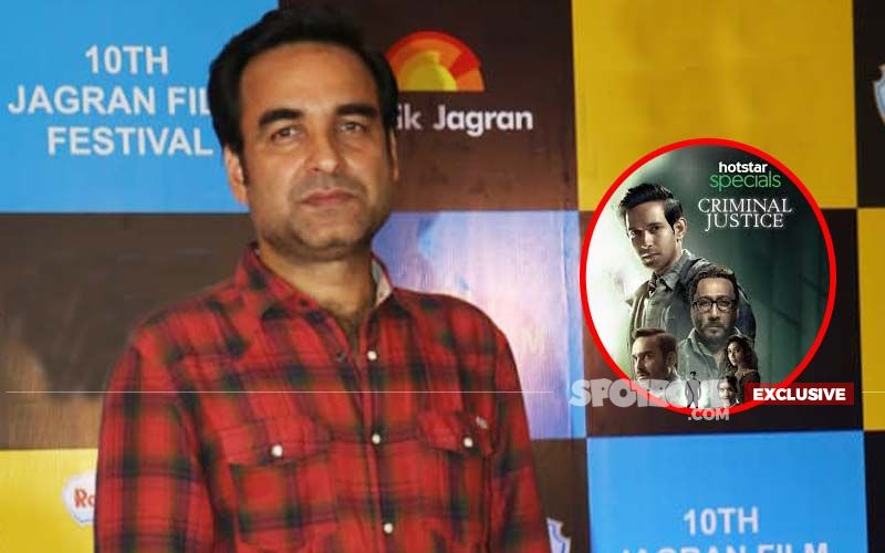 Pankaj Tripathi: 'My Best Work Of 2020 Is Yet To Come, It's In Criminal Justice 2'- EXCLUSIVE