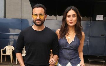 Kareena Kapoor Khan Reveals To Have Not Yet Decided On A Name For Second Baby: 'Saif Ali Khan And I Have Not Even Thought About It' – Here's Why