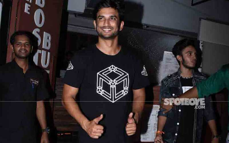 Sushant Singh Rajput 6-Month Death Anniversary: Netizens Trend '#Oath4SSR' On Number 1; Extend Support And Continue To Fight For Justice
