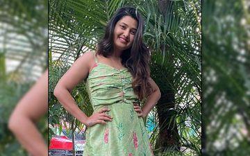 Prajakta Mali Flaunts Her Mesmerising Traditional Look
