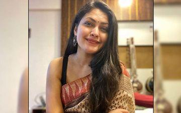 Priyanka Barve Records With Ajay-Atul For Upcoming Marathi Film Chandramukhi