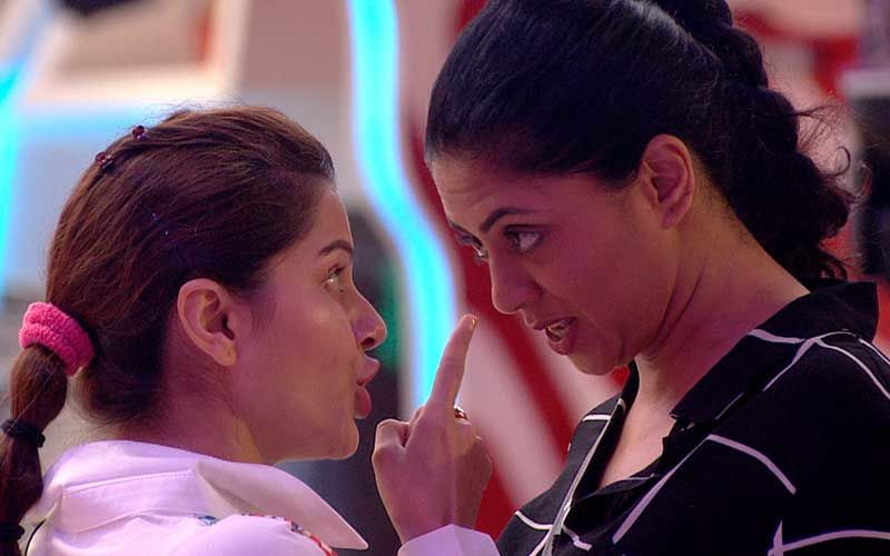 Bigg Boss 14 Day 53 SPOILER ALERT: Kavita Kaushik Threatens Rubina Dilaik That She Will Show Her Who Is The Real Boss; Former Storms Out Of The House Leaving Nikki Tamboli In Shock