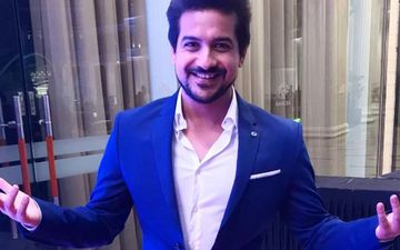 Pushkar Jog Takes His Fitness Routine To The Next Level With This Workout