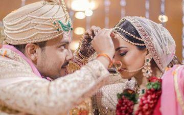 Aditya Narayan's First Interview Post Wedding To Shweta Agarwal: 'Had To Wear My Friend's Pyjama As Mine Tore During Varmala'-EXCLUSIVE