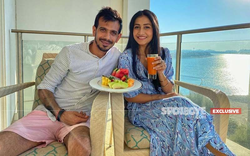 Indian Cricketer Yuzvendra Chahal To Tie The Knot With Ladylove Dhanashree Verma On THIS Date - EXCLUSIVE Deets Inside