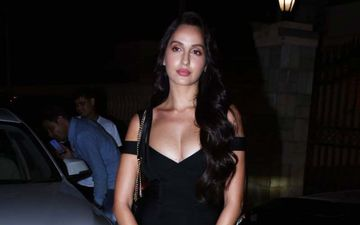 2020 Roundup: Nora Fatehi's Year In Pictures, From Sizzling Selfies To Sexy Shots