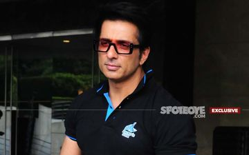 Sonu Sood Reacts To A Temple Built In Telangana In His Honour, 'Hope I Never Let My Fans Down' - EXCLUSIVE