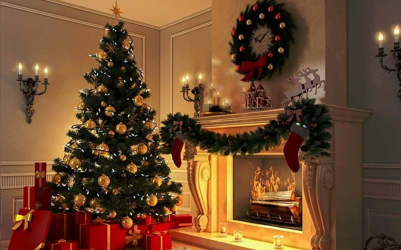 DIY Christmas decoration: Take over holiday vibes with these easy and stunning decoration ideas