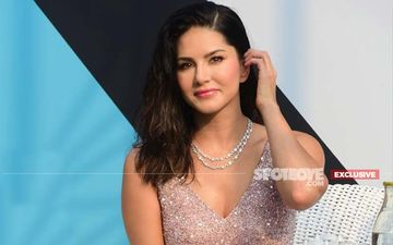 Sunny Leone: I Plan To Work My Butt Off In 2021, I Like My Job, Making Money From It - EXCLUSIVE