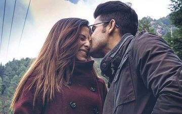 Sargun Mehta And Ravi Dubey's PDA Filled Insta Pages Deserve Your Attention; See Their Blazing HOT Photos Here