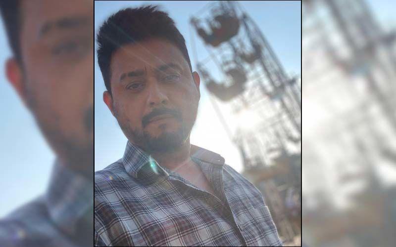 No One Rocks A Denim Look Like Swwapnil Joshi, Here's Why…