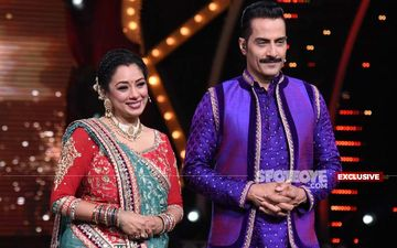 Rupali Ganguly And Sudhanshu Pandey Turn Hosts For Star Parivaar Karega Welcome 2021- EXCLUSIVE
