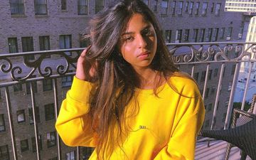 Happy New Year 2020: Take Cues From Suhana Khan To Dress Up Like A Diva For A Virtual Party