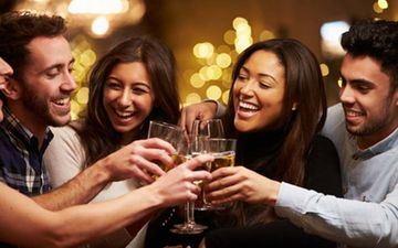 Happy New Year 2021: 5 Fun Ways To Celebrate New Year's Eve At Home