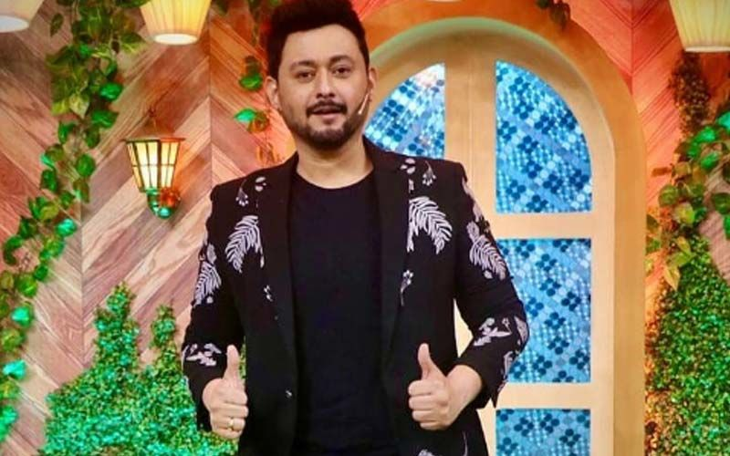 Swwapnil Joshi Speaks Up About The Cyber Crime He Experienced On Instagram