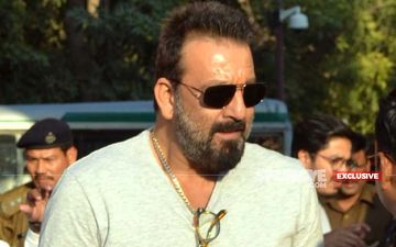 """KGF 2 Star Sanjay Dutt: """"Please Don't insult Me By Simplifying My Stunts"""" - EXCLUSIVE"""
