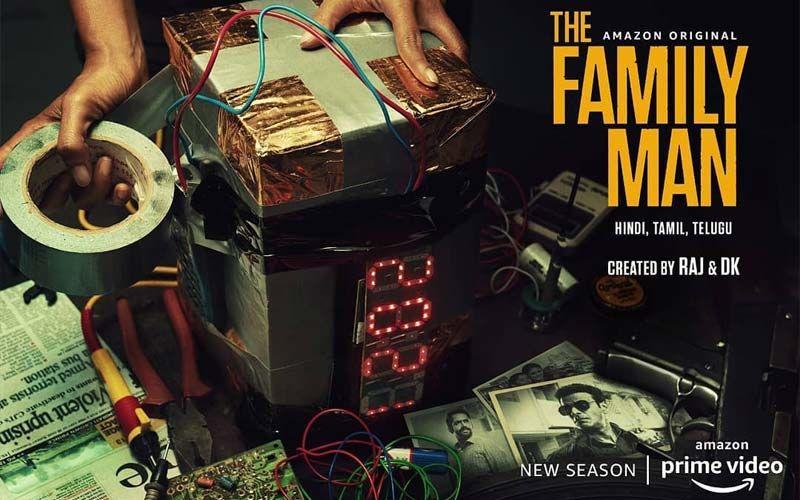 The Family Man: Sharad Kelkar Geared Up For A Brand New Season Of The Most Awaited Patriotic Drama