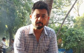 Swwapnil Joshi Sparks Color In The Winter Season With A Colorful Casual