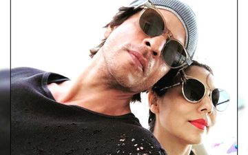 When Shah Rukh Khan Went Around Mumbai Looking For Gauri Khan With Just Rs 400 In His Pocket And More Romantic Gestures By Bollywood Celebs for Their Partners