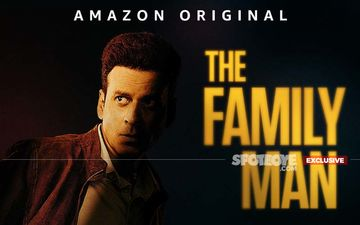 Manoj Bajpayee's The Family Man Goes International; To Be Dubbed In 10 International Languages-EXCLUSIVE