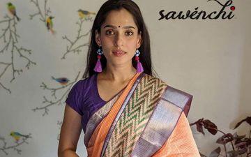 Sunkissed Beauties Of M-Town: Priya Bapat, Urmila Kothare, Radhika Apte, Who Is Your Pick?