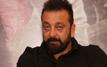 Sanjay Dutt Is A Busy Man This December; Working On 2 Back To Back Film Projects, Bhuj And KGF 2