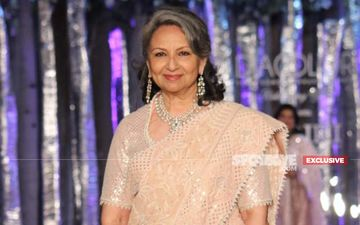 The Sharmila Tagore EXCLUSIVE: 'Even Madhuri Dixit Who Is Younger Has Not Done Work Recently, Whereras Rules Are Different For Mr Bachchan'