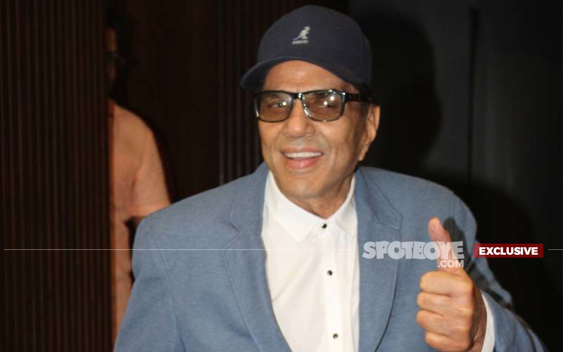 """Dharmendra Turns 85: Veteran Says, """"There's Nothing To Celebrate This Year'- EXCLUSIVE"""
