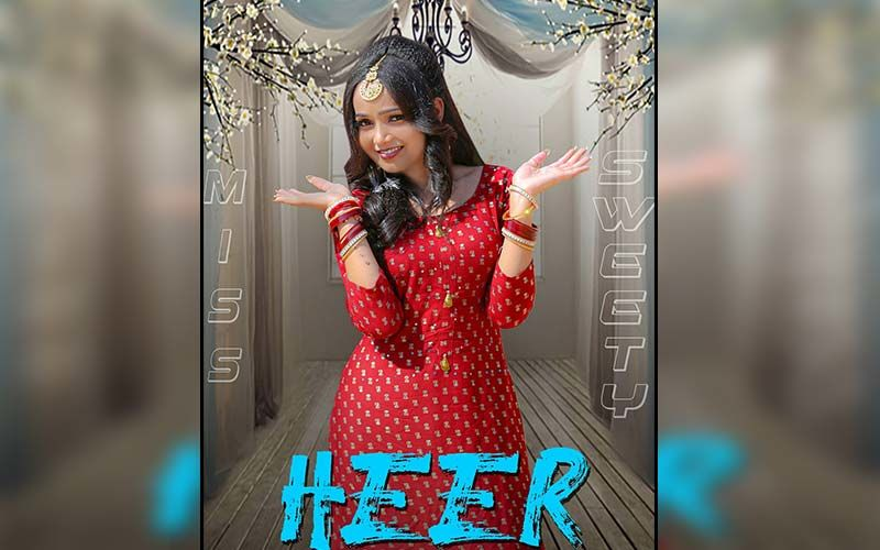 Catch - Heer By Miss Sweety Exclusively On 9X Tashan