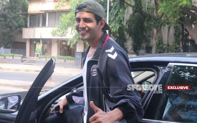 Kartik Aaryan's Next Is Titled Freddy; Deets Inside - EXCLUSIVE