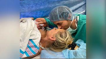 Enrique Iglesias And Former Tennis Player Anna Kournikova Welcome Their Third Child; It's A Baby Girl