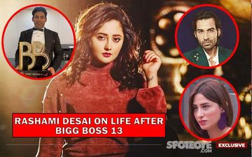 Bigg Boss 13's Rashami Desai INTERVIEW: 'I Refused Rs 10 Lakh Because I Was Confident That Audience Will Choose Me As A Winner'