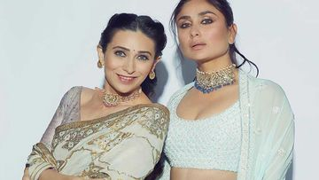 Rutbaa: Zubeidaa Sequel To Bring Kapoor Sisters, Kareena And Karisma Together For The FIRST TIME Ever?