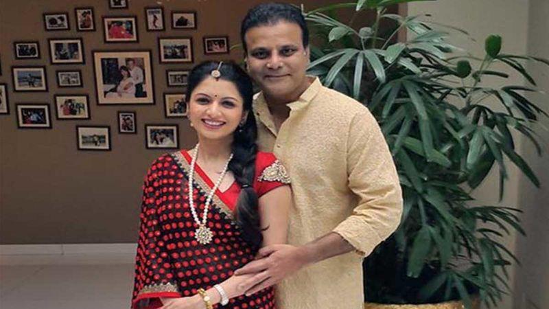 Maine Pyar Kiya Actress Bhagyashree Dasani Opens Up On Her Separation With Husband Himalaya Dasani - Watch