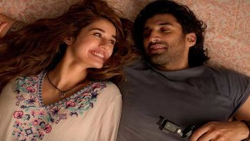 Malang Box-Office Collections Day 2: Aditya Roy Kapur And Disha Patani Starrer Witnesses Substantial Growth