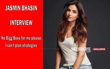 Jasmin Bhasin On Exiting Naagin 4, Sidharth Shukla Winning Bigg Boss 13 And Sejal Sharma's Death - Watch Exclusive Video
