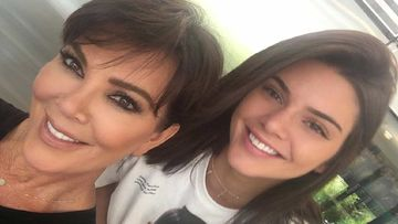 Here's How Kendall Jenner Feels About Mom Kris Jenner Saying She'll Be Pregnant Soon; Read On