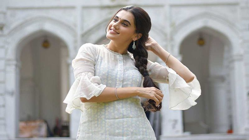 Thappad Day 2 Box-Office Collection: This Taapsee Pannu Starrer Witnesses Substantial Growth