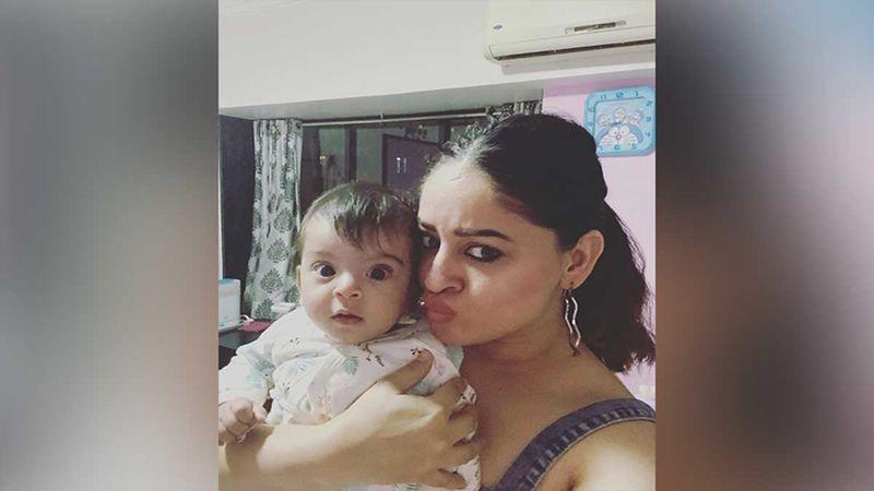 Mahhi Vij Lashes Out At Fans On Social Media For Involving Daughter Tara Bhanushali After Being Trolled