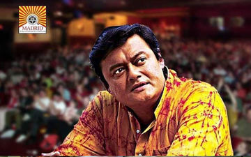 Saswata Chatterjee Will Be Next Star In A Thriller Film 'Rahsyamoy'
